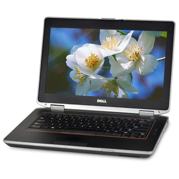 LAPTOP DELL E6420 i5-2520 4G HDD 250G
